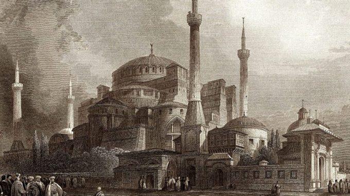 Sejarah Kekaisaran Ottoman