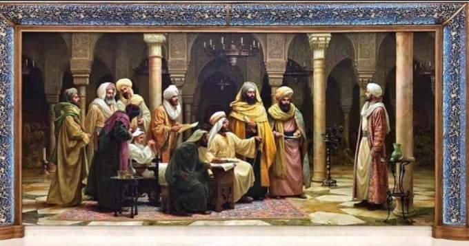 Sejarah Keemasan Ilmu Pengetahuan Islam