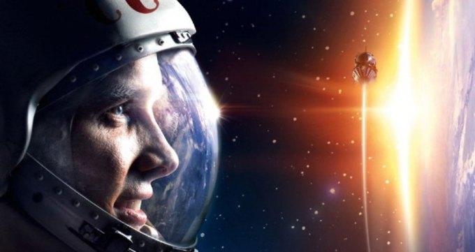 Yuri gagarin, kisah astronot